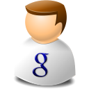 Google, User Icon