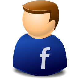Facebook, User Icon