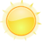 Clear, Gnome, Sun, Weather Icon