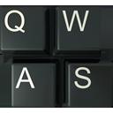 Key, Keyboard, Keys Icon