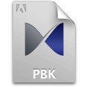Document, File, Pb, Pbk Icon