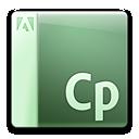 Cp, Document, File Icon