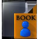 Bookmark, Education, Folder Icon