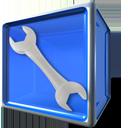 Box, Config, Tool Icon