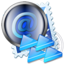 Mail, Replayall Icon