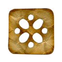 Logo, Square, Ziki Icon