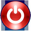 Power, Shutdown Icon