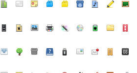 Boolean Icons
