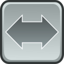Arrows, Switch Icon