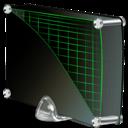 3d, Box, Prog Icon