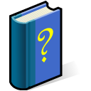 Book, Dictionary, Help, Manual Icon