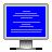 Screen, Windows Icon