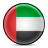Arab, Emirates, Flag, United Icon