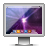Blaze, Glossy, Light, Of, Screen Icon