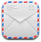 Gmail, Mail Icon