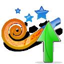 Mypc, Up Icon