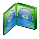 Catalogue, Cd Icon