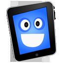 Happy, Ipad Icon