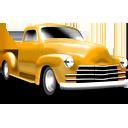 Chevelot, Yellow Icon