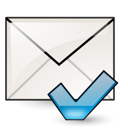 Mail, Mark, Unread Icon