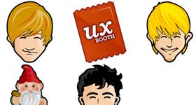 Trendy Guys Icons