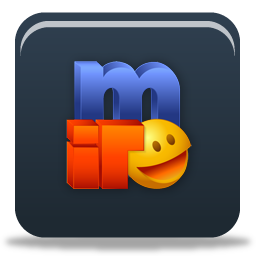 Mirc Icon