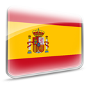 Flag, Spain, Spanish Icon