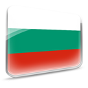 Bulgaria, Flag Icon