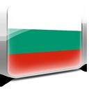 Bulgaria, Flag Icon