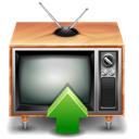 Access, Device, Television, Tv Icon