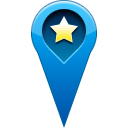 Gps, Location, Start Icon