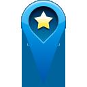 Gps, Location, Start Icon