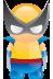 Marvel Icon