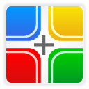 Google, Google+, Plus Icon