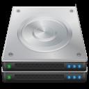 Disk, Server Icon
