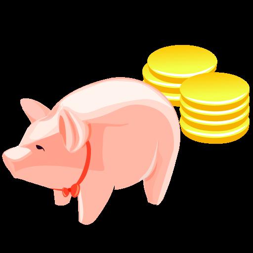 Cash, Luck, Money Icon