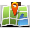 Gps, Location, Maps, Marker Icon