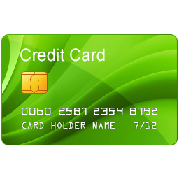 Card, Credit, Pay, Payment Icon