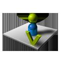 User, Vip Icon
