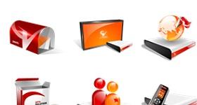 GVS Icons
