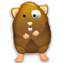 Hamster Icon