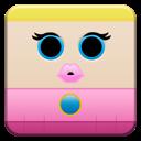 Peach Icon