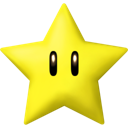 Nintendo, Star Icon