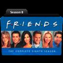 Friends, Season Icon
