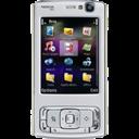 n, Nokia Icon