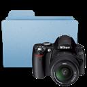 Folder, Nikond Icon
