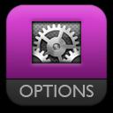Purple, System Icon