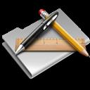 Alternate, Applications Icon