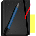 Journalplain, Writing Icon