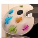 Paint Icon